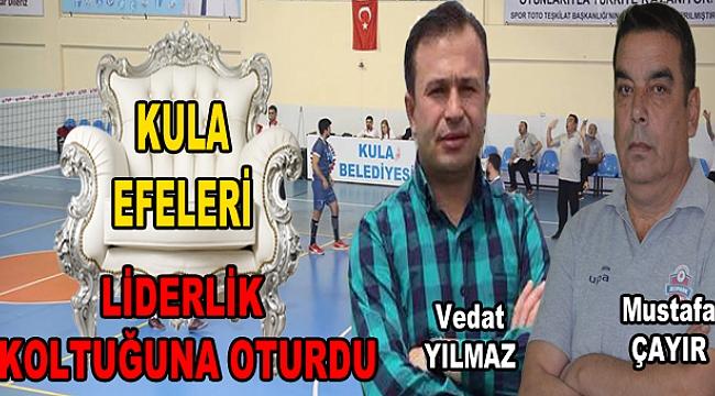 Efeler Lider