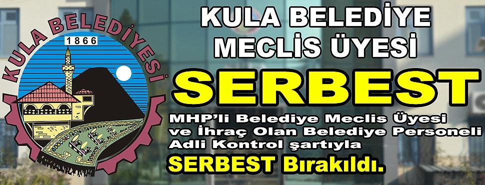 MECLİS ÜYESİ SERBEST