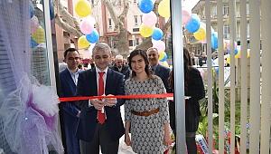 Kula'da Diş Polikliniği Açıldı