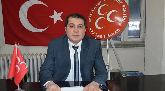 Baytok; Türk İslam Aleminin Mübarek Ramazan Bayramını Tebrik Ederim
