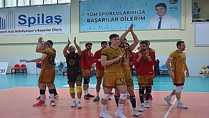 Jeopark Kula Belediyespor - Arkasspor: 0-3