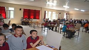 Kula'da Şehrim Benim Evim Projesi, Bilgi Yarışması Yapıldı