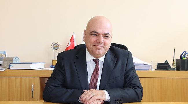 Yeni Halkbank Müdürü görevine başladı