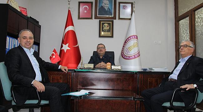 CHP'li Bakırlıoğlu'ndan Kula çıkartması