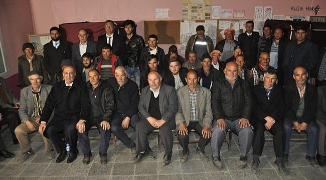 Aşkın, Ortaköy'de aşk ile karşılandı