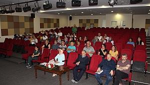 Sağlık personellerine seminer