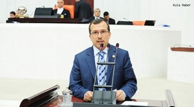 AK Parti Milletvekili Aydemir'in acı günü