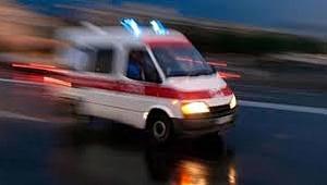 Elektrikli bisikletin çarptığı 3 yaşındaki çocuk yaralandı