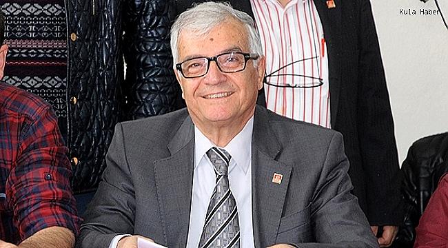 Başkan Kasırga'dan CHP'nin kuruluş yıldönümü mesajı