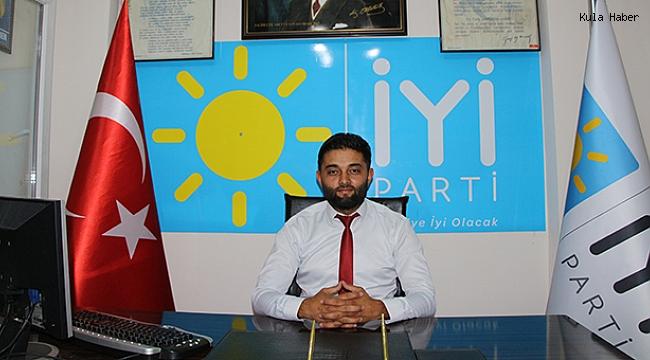 Başkan Yurt;