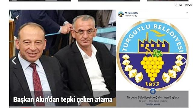 CHP ve Turgutlu Belediyesinden Yankı ve Turgutlu Postası gazetelerine ambargo