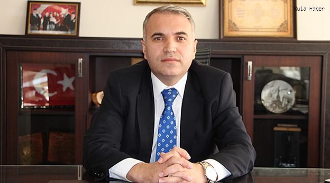 Kaymakam Duru'dan Cumhuriyet kutlamalarına davet