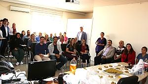 Sağlık-Sen'den birlik beraberlik programı