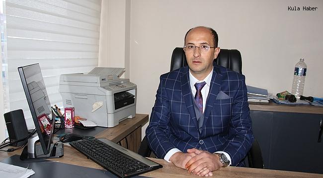 İlçe Spor Müdürlüğü'ne Sait Bozer atandı