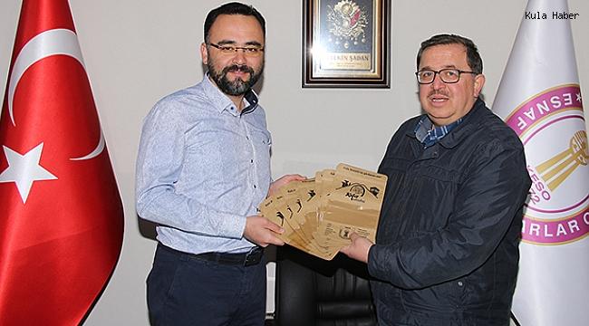 Başkan Palabıyık'ın jestine STK'lardan destek