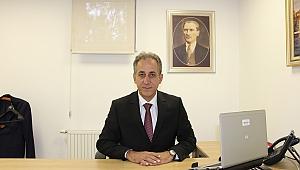 Ziraat Bankası Müdürü Özkan Canan emekli oldu