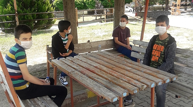 Kula'da 612 öğrenci LGS için ter döktü