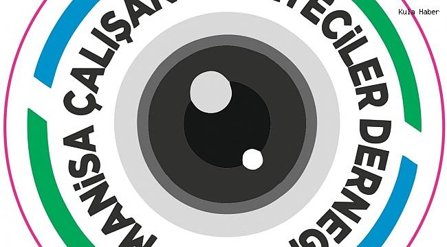 Manisa Çalışan Gazeteciler Derneği'nden çirkin saldırıya kınama