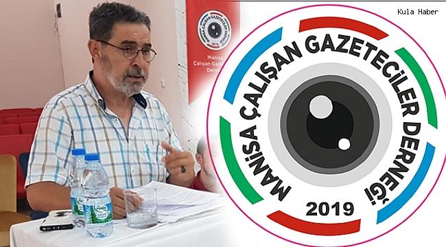 """""""GAZETECİLİK ELEŞTİREL YAPISINDAN UZAKLAŞTIRILIYOR"""""""