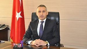 METİN ÖZTÜRK'ÜN ATAMASI RESMİ GAZETEDE