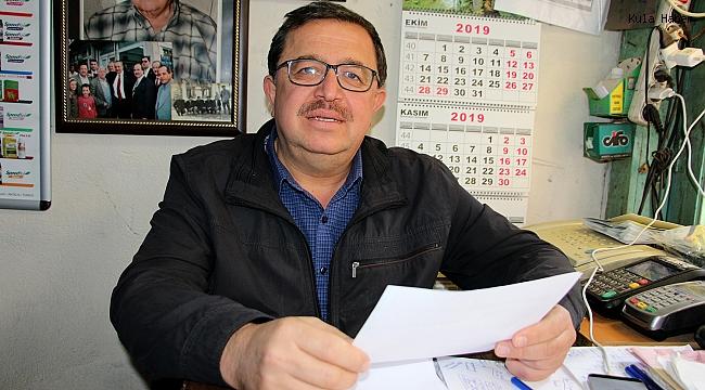 Başkan Şadan'dan Ahilik Haftası mesajı