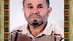 Kula'nın sevilen camcı ustası, İzmir'de yaşamını yitirdi