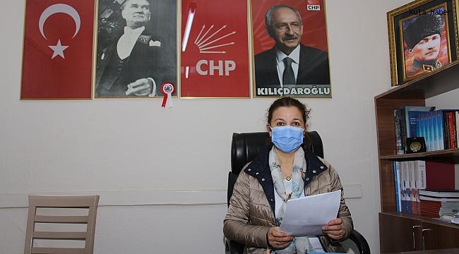 Başkan Çınar'dan kadına şiddetle mücadele açıklaması