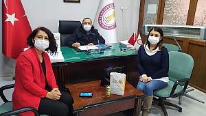 Esnaf Odası ile Özel Sarıkız Hastanesi arasında protokol