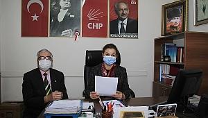 CHP Kadın Kolları, 2020 yılında katledilen kadınların sayısını açıkladı