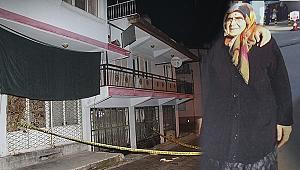 İkinci kattan düşerek ağır yaralanan yaşlı kadın yaşamını yitirdi