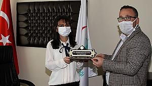 Kula İlçe Sağlık Müdürü yeniden Dr. Ayyıldız oldu