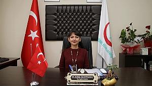 İlçe Sağlık Müdürü Dr. Ayyıldız'dan Otizm Farkındalık Günü yazısı