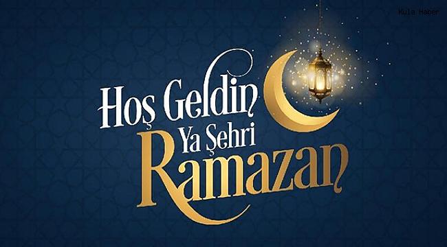 Manisa İl Müftülüğü Ramazan Köşesi