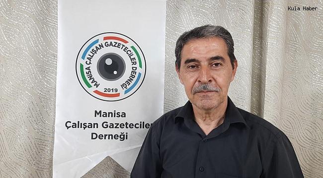MÇGD'nin kurucu başkanı Duyar, 2. Kez başkan seçildi