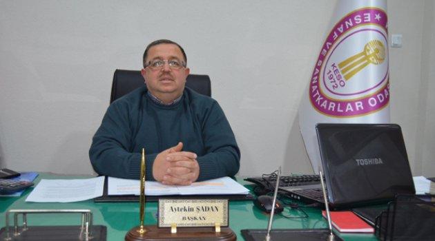 ŞADAN BEYANNEMALER HAKKINDA UYARILARDA BULUNDU