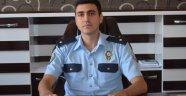 Emniyet Müdürü Ömerbeyoğlu, Göreve Başladı